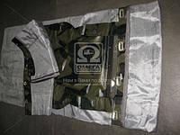Тент УАЗ 469(31512) (3151-6002020-02) <люкс> камуфлированный (пр-во г.Ульяновск)
