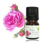 Роза дамасская (Rosa damascena) BIO Объем: 1 мл