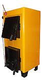 КОТВ-12 Котел на твердому паливі, фото 2