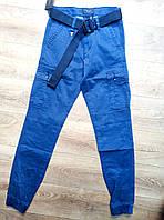 Мужские джинсы джоггеры Pobeda 087 (27-34) 12.25$, фото 1