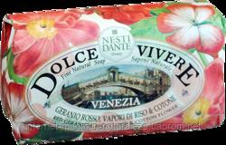 Мыло Nesti Dante Сладкая Жизнь Венеция, фото 2