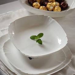 Lotusia Сервиз столовый 18 пр. Luminarc H3527
