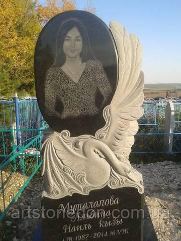 Памятник из гранита №871