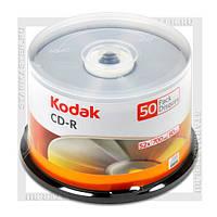 CD-R диски для аудио Kodak Cake box 50