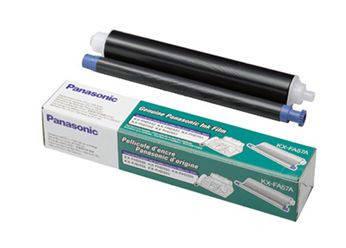 Panasonic KX-FA57A7, фото 2