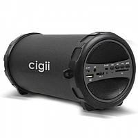 Колонка Портативная Беспроводная (Bluetooth) Cigii S11B (Реплика), фото 1