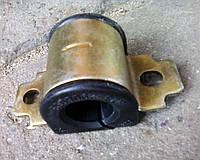 Оригинальная втулка переднего стабилизатора A13-2906013 ZAZ Forza / Chery A13. Втулки ЗАЗ Форза Made in China