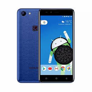 """Смартфон Koolnee Rainbow Blue 5.0"""" 1\8Gb, And 8.1 1280x720 3 сменные панели + чехол, фото 2"""