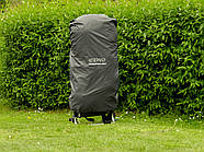 Дождевик для рюкзака Synevyr RainCover XL100л, фото 7