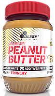 Арахисовое Масло Olimp Premium Peanut Butter Сrunchy 700 g