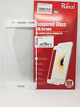 Защитное стекло Nokia 5 White