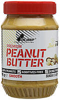 Арахисовое Масло Olimp Premium Peanut Butter Smooth 700 g