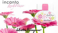 Salvatore Ferragamo Incanto Lovely Flower,100 мл копия