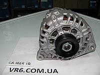 Генератор Audi A4, A6 1.8T CA1664IR