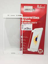 Защитное стекло Nokia 6 White