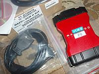 Mazda VCM II IDS Ford JLR Suzuki - ВЦМ диллерский проф. автомобилльный сканер для Мазда (Форд) Bosch