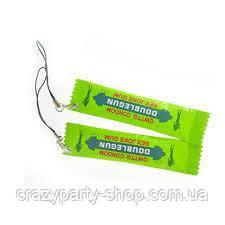 Жевательная резинка - презерватив