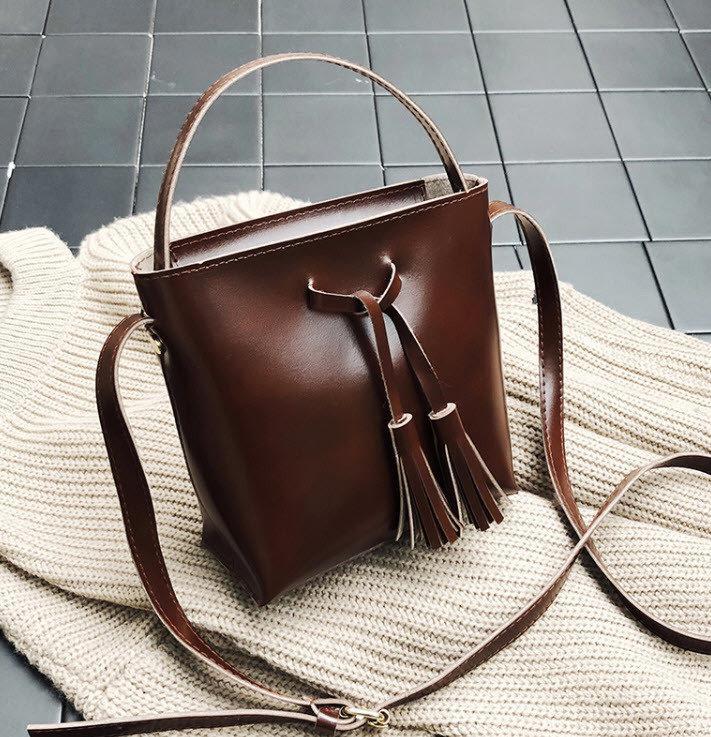 323638122cc3 Не большая сумка мешок на длинном ремешке - ИМ Ирина- магазин женской и  мужской одежды