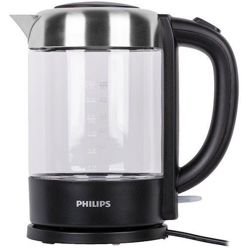 Электрочайник Philips HD9340/90 (чайник электрический)