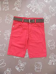 Детские шорты на мальчика 4-5 лет