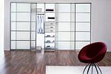 Раздвижные системы для шкафа -купе купить, фото 2