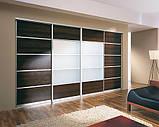 Раздвижные системы для шкафа -купе купить, фото 3