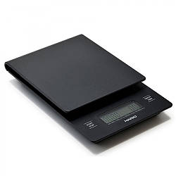 Весы с таймером Hario Drip Scale VST-2000B