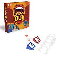 Настільна гра Speak Out (Скажи, якщо зможеш)