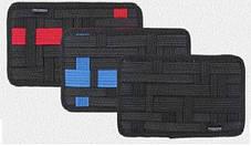 Уникальный планшет из резинок ( органайзер для инструментов, гаджетов, мелочей ), фото 3