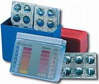 Тестер для измерения концентрации активного кислорода и уровня pH в воде