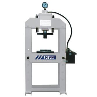 Прес гідравлічний HR 30G FDB Maschinen