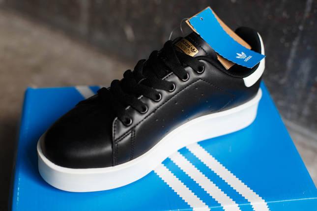 Кроссовки женские adidas stan smith, фото 2