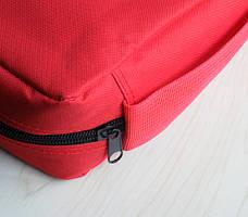 Органайзер Travel your life. Красный, фото 2