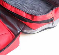 Органайзер Travel your life. Красный, фото 3
