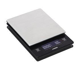 Весы Hario V60 Stainless Drip Scale VSTM-2000HSV