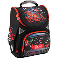 Рюкзак ортопедический каркасный GoPack GO18-5001S-17, фото 1
