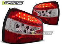 Стопы фонари тюнинг оптика Audi A3 8L