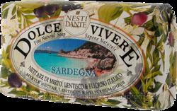Мыло Nesti Dante Сладкая Жизнь Сардиния