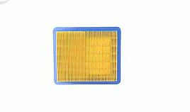 Елемент повітряного фільтра HONDA DIO AF-55/56/58/59 (паперова гармошка в пластиці) KM