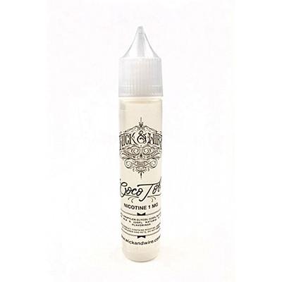 Wick&Wire Coco Tob 2 mg/ml (30 ml)