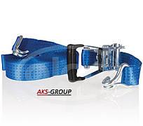 Крепёжный ремень с замком 5 т 10 м 50 мм Transport Fix Alcа 406 500