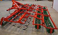 Культиватор передпосівний 3,6 м, 4,2 м, 5,0 м  або 5,6 м ,європак навісний AGRO-MASZ AU