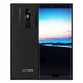 Смартфон Maze Comet Black 4G 4000mAh 8/13MP 4/64Gb новые, фото 2