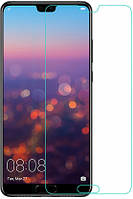 Защитное стекло TOTO для Huawei P20 0.33мм 9H