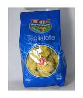 Макароны-гнёзда Tre Mulini tagliatelle 500гр