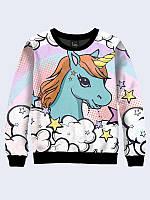 Свитшот Sweet Pony