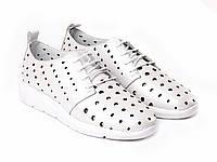 Кроссовки Etor 6520-784-13481 белые, фото 1