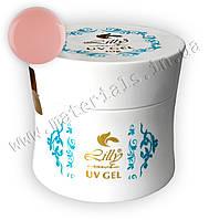 Гель Lilly beaute 15ml розовый