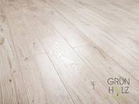 Ламинат Grun Holz Дуб альпийский 1215*165*8,3 мм 33 класс 93401