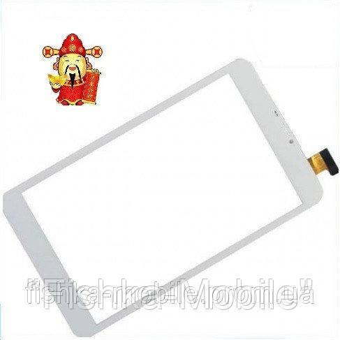 Тачскрин XC-PG0800-016FPC-A0 сенсор China Tablet PC для планшета